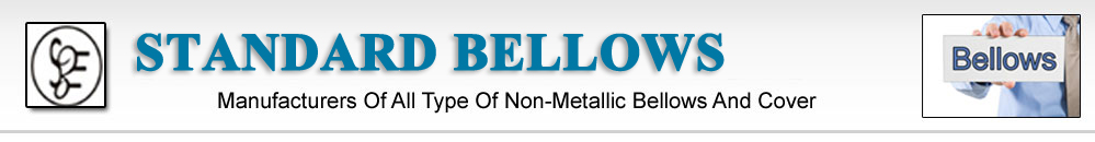 Bellows, Bellows India, Rubber Bellows, Non Metallic Bellows, Bellows Covers, Round Leather Bellows, Mumbai, India